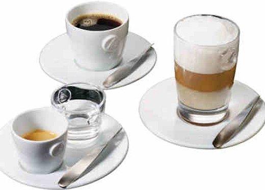 italienische kaffeespezialit ten g nstige k che mit e. Black Bedroom Furniture Sets. Home Design Ideas