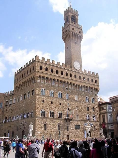 Florenz - Firenze