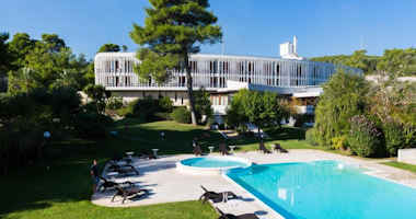 Hotels, Pensionen und B&B in Gargano