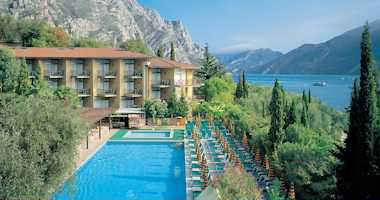Hotels, Pensionen und B&B in Limone