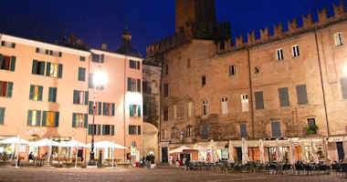 Hotels, Pensionen und B&B in Mantua