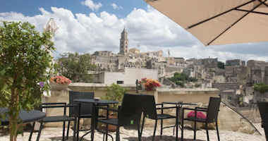 Hotels, Pensionen und B&B in Matera