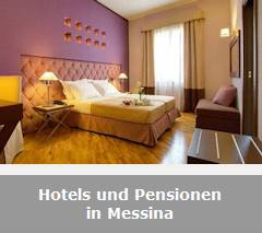 Hotels, Pensionen und B&B in Messina