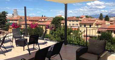 Hotels, Pensionen und B&B in Pisa
