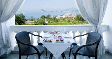 Hotels, Pensionen und B&B in Pozzuoli
