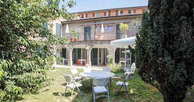 Hotels, Pensionen und B&B in Ravenna