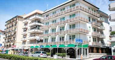 Hotels und Pensionen in Sottomarina