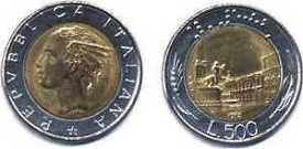 Lire Italiane Die Alten Italienischen Liremünzen Bis 2001