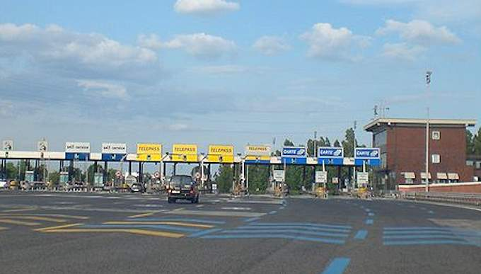 autobahngebühren italien