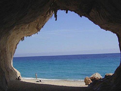Sardinien Im April