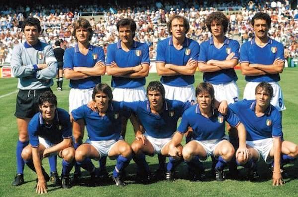 deutschland italien 1982